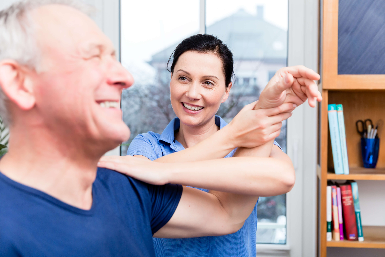 Shoulder Pain Treatment in El Paso TX