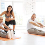 Using Active and Passive Therapy to Treat Sciatic Pain