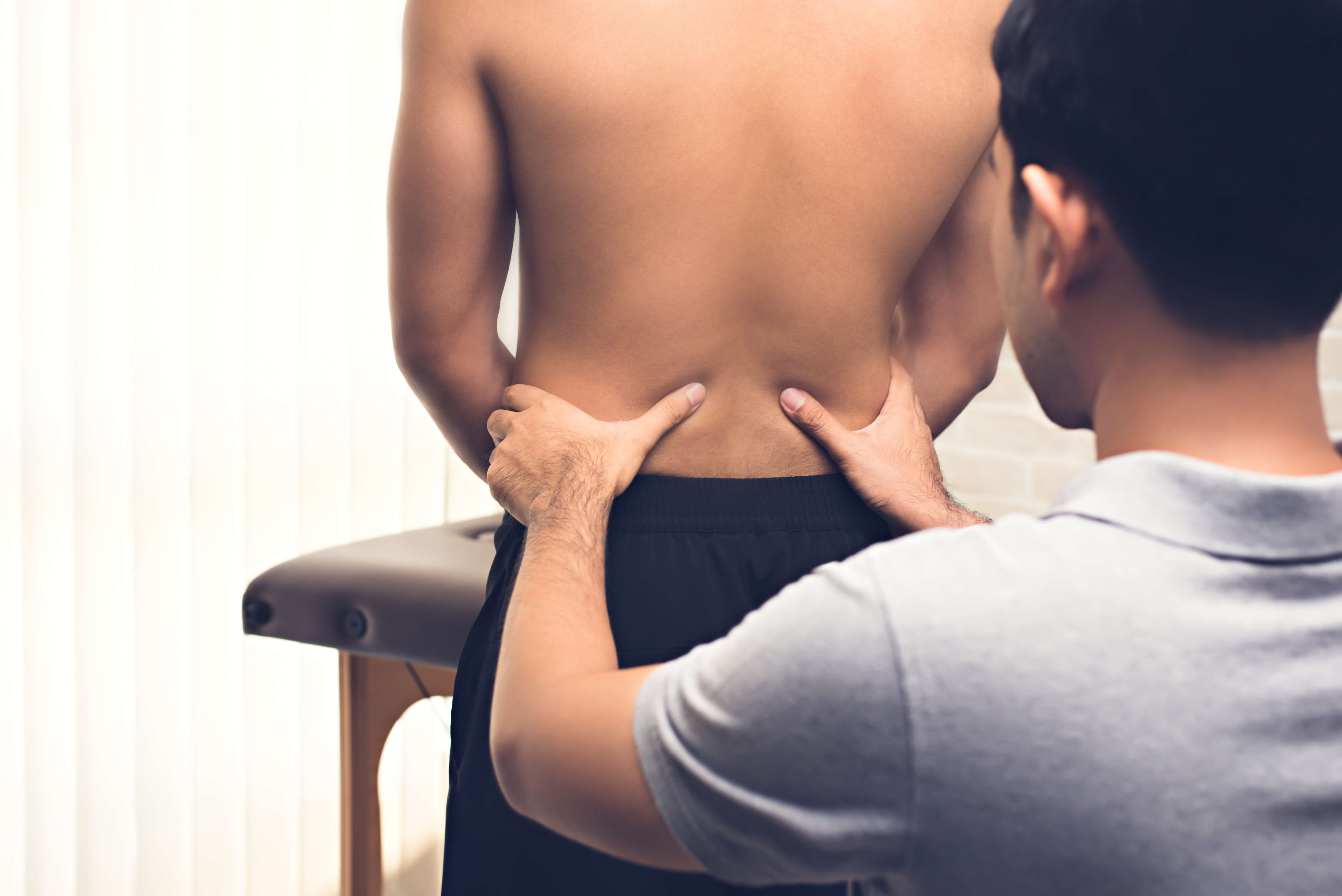 Professional Sciatica Treatment