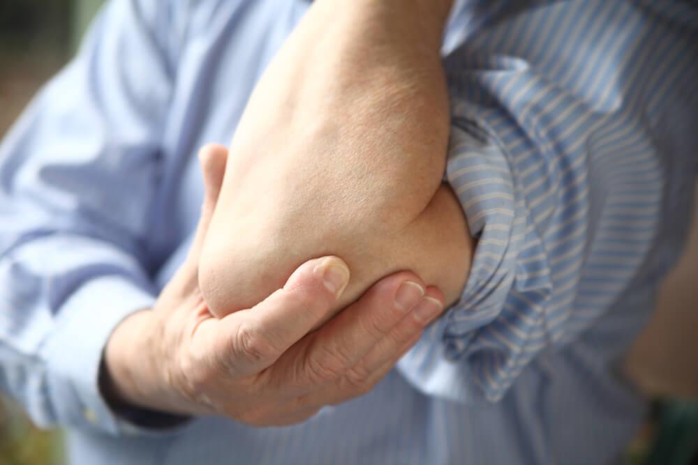 arthritis in el paso tx