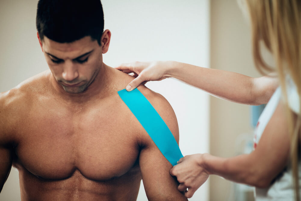 Shoulder specialist in El Paso