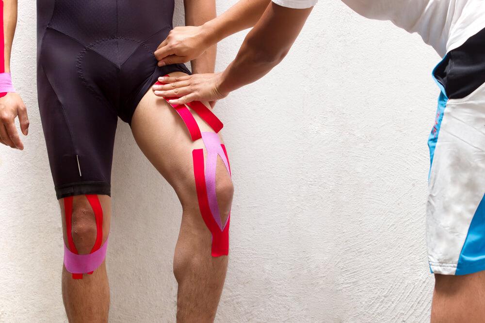 Knee pain treatment in El Paso