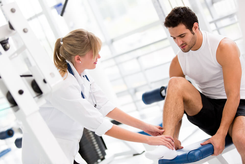 Five Qualities to Look for in Sports Injury Treatment