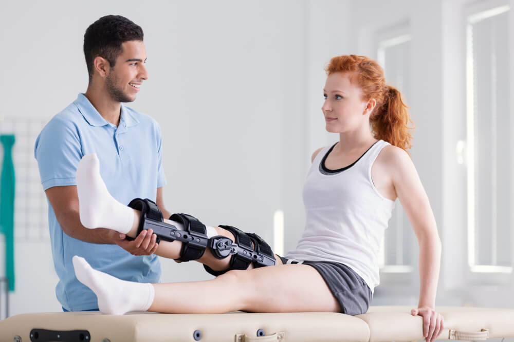 What to Know About ACL Tear Treatment