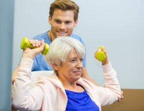 Finding Quality Physical Therapy Services