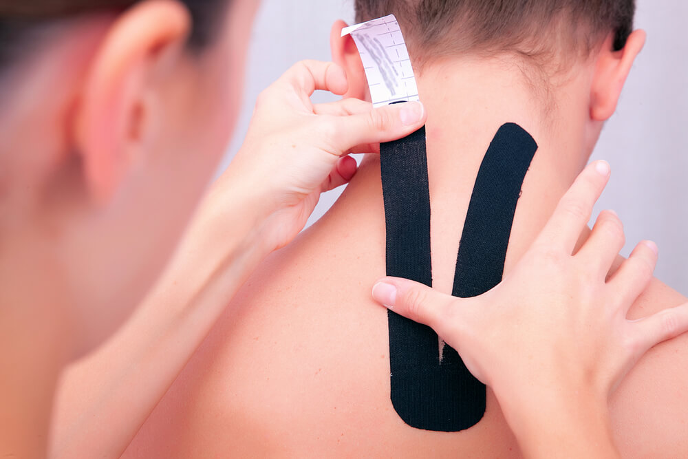 Kinesio Taping Experts