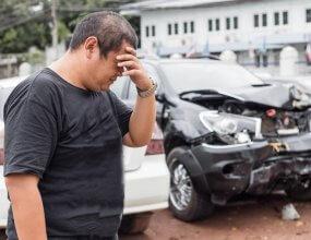 Auto Accident Injury