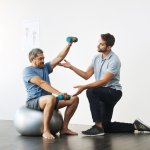 Border Physical Therapy provides treatment for all parts of the body and overall chronic pain.