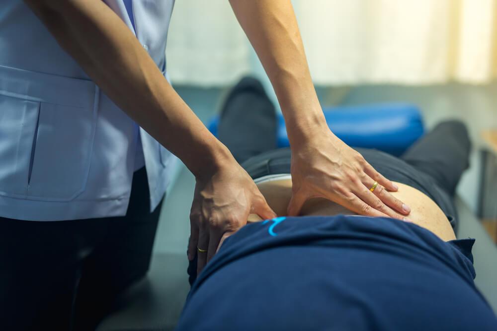 Lower Back Stiffness Treatment