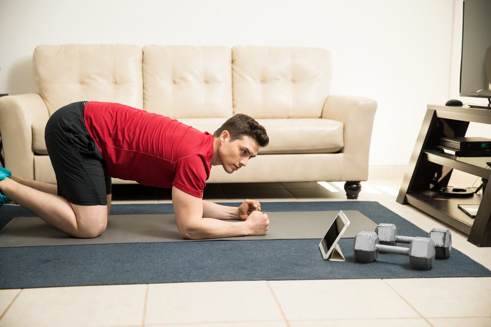 Telemedicine physical therapy
